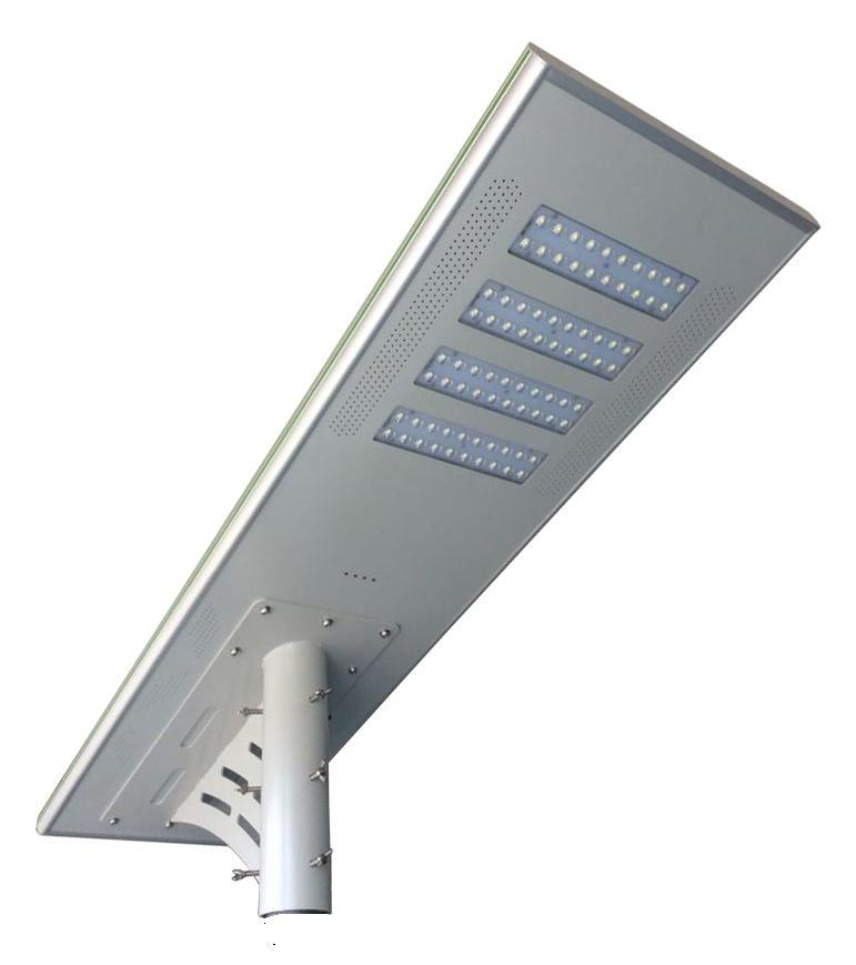 Prestige solar lighting