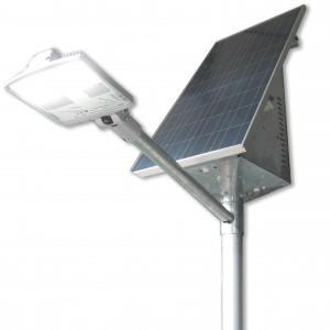 24w solar lighting system