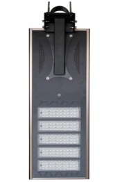 15w Retro solar street lighting