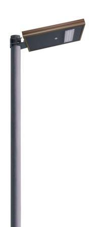 slim line lighting system